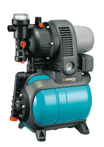 Bekannt GARDENA Ersatzteile für Hauswasserwerk online kaufen - Ersatzteil-Fee PD68