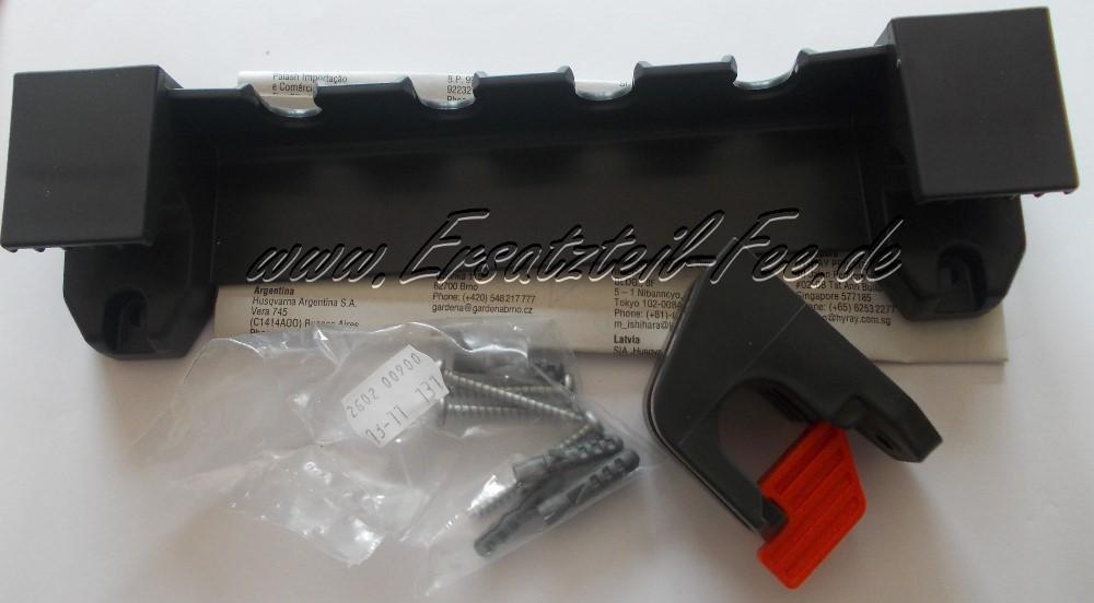 gardena ersatzteile schlauchtr ger 50 mit wandhalterung 2602 ersatzteil fee. Black Bedroom Furniture Sets. Home Design Ideas