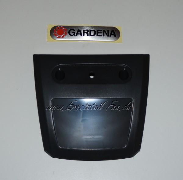 gardena ersatzteile oberteile m hroboter r80li 4069 20 ersatzteil fee. Black Bedroom Furniture Sets. Home Design Ideas