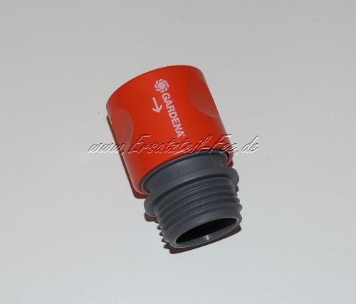 Ersatzteile GARDENA Wassermengenzähler 8188 - Ersatzteil-Fee