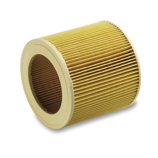 4x Patronen-Filter für Kärcher A2654Me