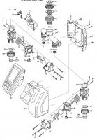 Ersatzteile GARDENA Bewässerungscomputer C 2030 plus 1874