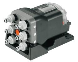 Ersatzteile GARDENA Wasserverteiler automatic 1197