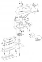 Ersatzteile GARDENA Strauchschere ST 4 2517 ST 6 2516