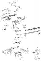 Ersatzteile GARDENA Accu Heckenschere ErgoCut 48 Li 8878