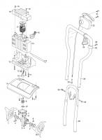 Ersatzteile GARDENA Elektro Bodenhacke EH 600/20 2414