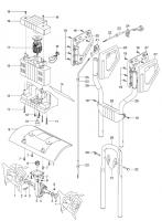 Ersatzteile GARDENA Elektro Bodenhacke 600/36 2415