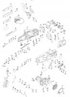 Ersatzteile GARDENA Elektro Kettensäge CST 3518 8860