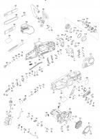 Ersatzteile GARDENA Elektro Kettensäge CST 3519-X 8862