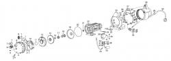 Ersatzteile GARDENA Gartenpumpe 4000/5 Inox 1435
