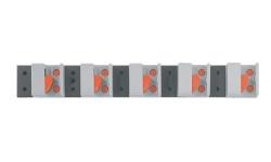 GARDENA Ersatzteile Stielhalter 2703