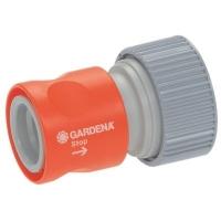 Ersatzteile GARDENA Profi-System-Wasserstop 2814