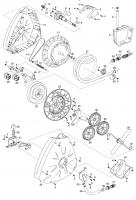 GARDENA Ersatzteile Wandschlauchbox 20 roll-up automatic Plus 2656