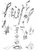 Ersatzteile GARDENA Accu Trimmer EasyCut Li-18/23 R 9823