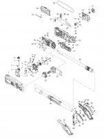 Ersatzteile GARDENA Teleskop Hochentaster TCS 720/20 8868