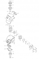 Ersatzteile GARDENA Bewässerungscomputer smart Water Control 19031