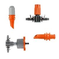 GARDENA Micro Drip System Tropfer und Düsen